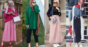 صورة اجمل ملابس , تشكيلات ملابس مختلفه وجديده