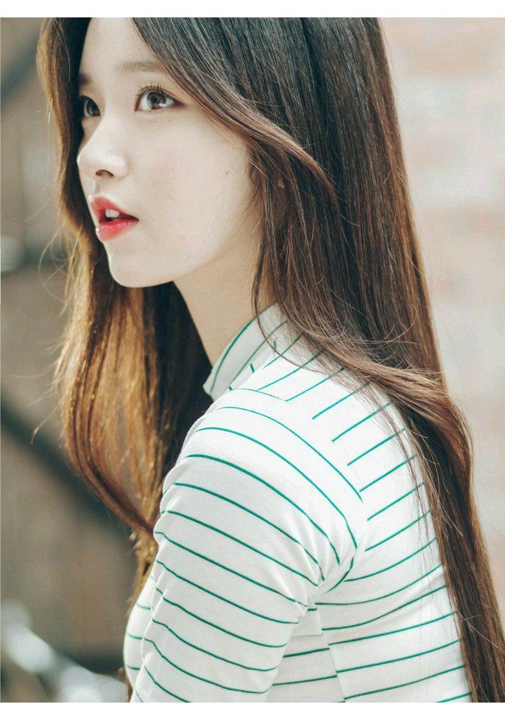 صورة بنات كوريات , صور احلى مواصفات للبنات الكوريات