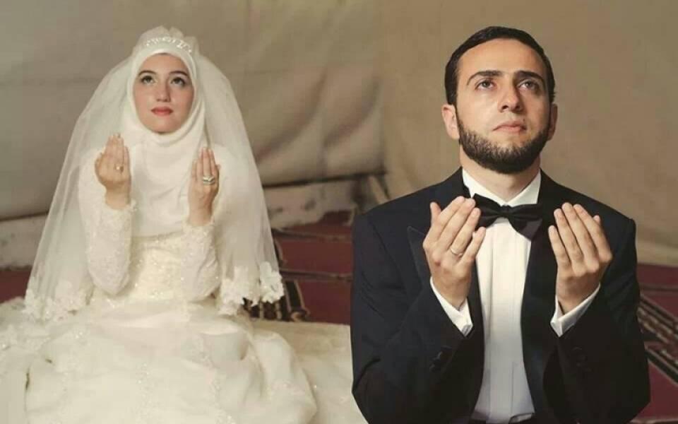 صورة صور عريس وعروسه , احلى عريس وعروسه فى الصور