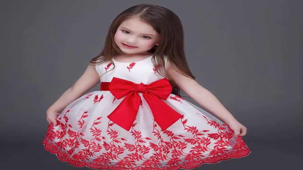صور فساتين بناتي , احلى فستان بناتى يهبل