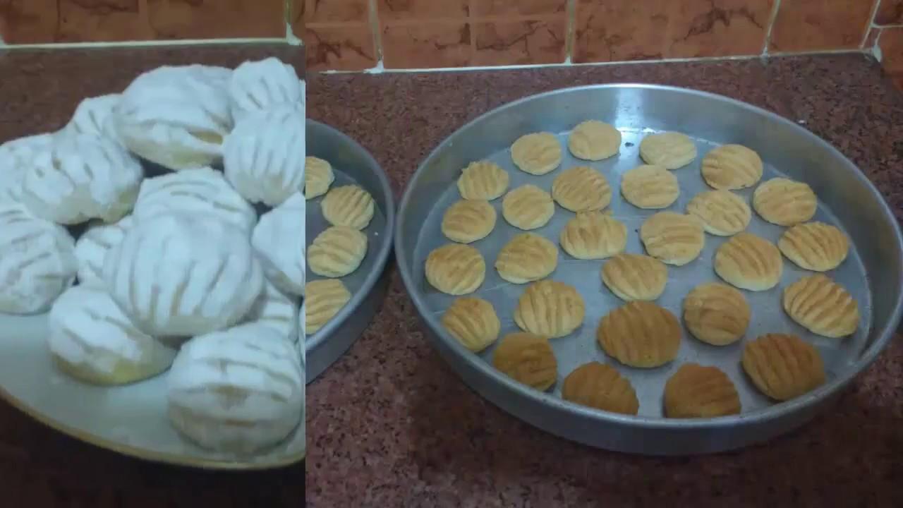 صورة طريقة عمل حلويات بسيطة في المنزل , اسهل حلى من البيت واقل تكلفه