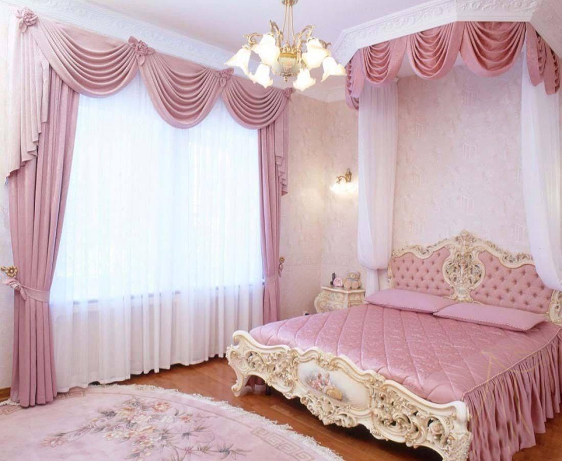 صور ستائر غرف نوم , كملى غرفه نومك باحلى ستارة