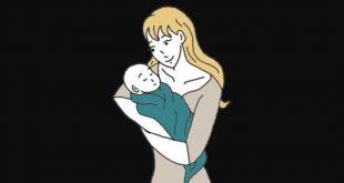 صورة حلمت اني ولدت ولد وانا لست حامل , الحلم بولد والمراه ليست حامل