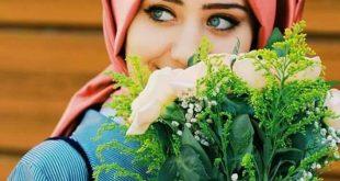 صور صور بنات كيوت محجبات , الحجاب وجماله باحلى ستايل