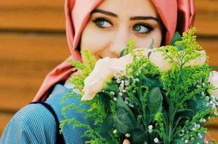 صورة صور بنات كيوت محجبات , الحجاب وجماله باحلى ستايل