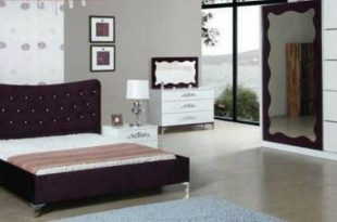 صورة غرف نوم خشب , اقوى حجرة نوم