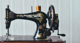 فن الخياطة اليدوية