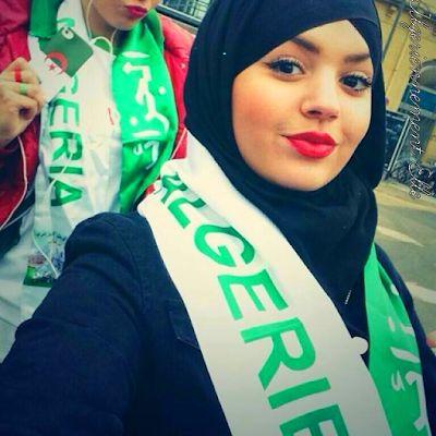 صورة بنات الجزائر 5772 3