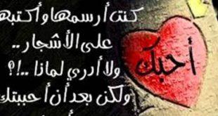كلمات لها معنى في الحب والعشق