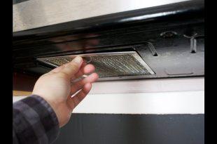صورة تنظيف شفاط المطبخ , وصفة سهلة لتنظيف الشفاط 12043 9 310x205