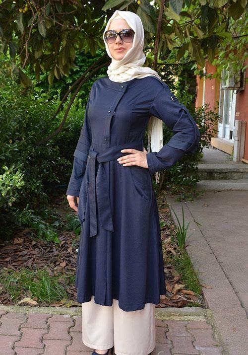 صورة لباس حجاب تركي , للحجاب التركي فخامته 12126 1