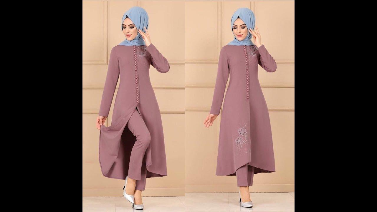 صورة لباس حجاب تركي , للحجاب التركي فخامته 12126 8