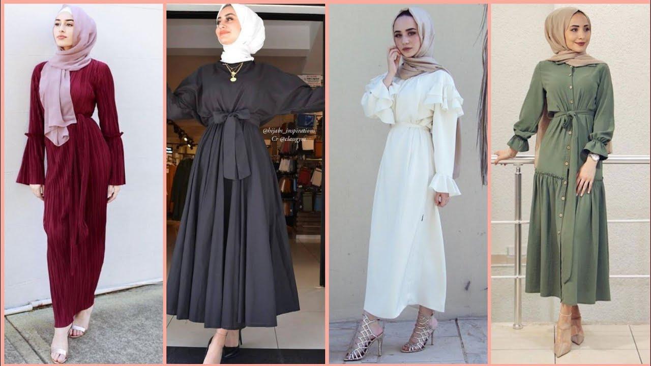 صورة لباس حجاب تركي , للحجاب التركي فخامته 12126